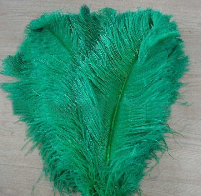 12-14inches ostrich feather,wedding centerpiece ostrich feather,decorative feather